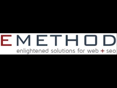 Calgary Web Design - EMethod Provides Exceptional High-End Web Design Services