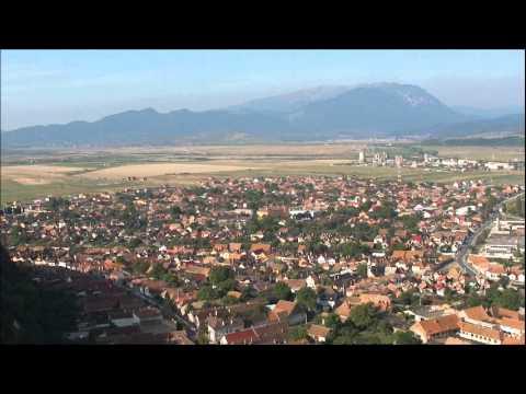RUMANIA Transilvania