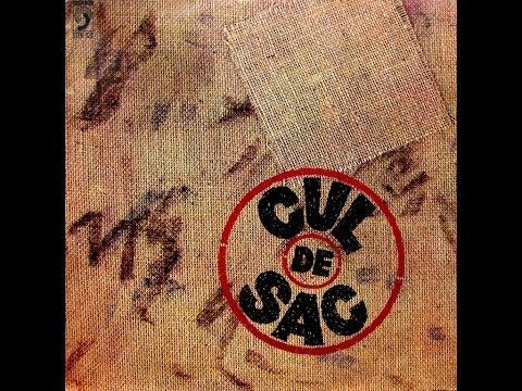 Cul De Sac - Cul De Sac - LP 1977