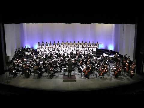 Prescott POPS Symphony - An American Elegy