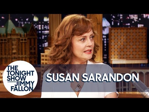 Thumbnail: Susan Sarandon on Charlottesville and Why America Still Isn't Stable or Free