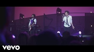 Alain Souchon, Laurent Voulzy - Rockollection (Live au Zénith de Paris 2015)