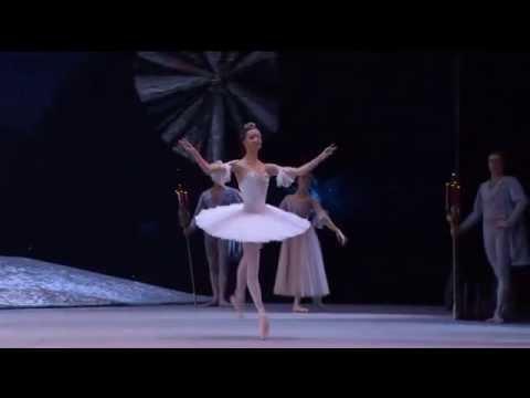 Balet el Cascanueces- Danza del Azucar