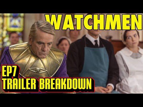 Watchmen S01E02 Opening Scene   HBO - YouTube