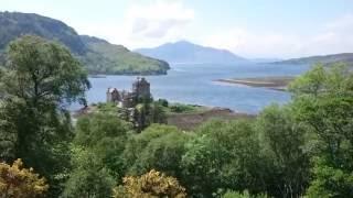 Isle of Skye and Highland Glens Tour