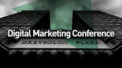 Zenith Digital Marketing Conference 2016 Teaser
