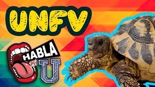 UNFV - Habla pe U (La Villarreal)