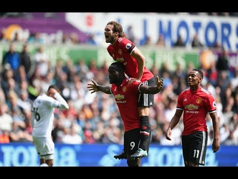 We Want Our Trophy Back! | Swansea City 0-4 Manchester United LIVE REVIEW