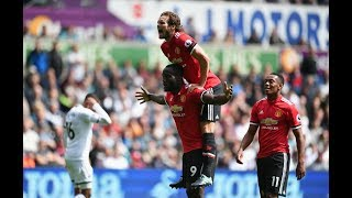 We Want Our Trophy Back! | Swansea City 0-4 Manchester United LIVE REVIEW thumbnail