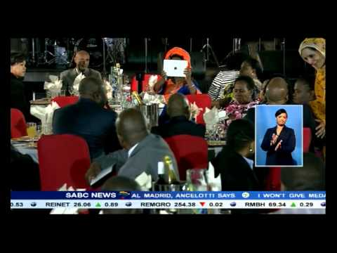 The SABC News Channel now reaches into 51 African countries