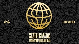 "State Champs ""Back And Forth"""