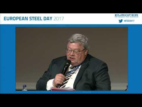 European Steel Day 2017 - Part 2