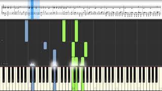 Gravity - Sara Bareilles (Piano Accompaniment + Tutorial)