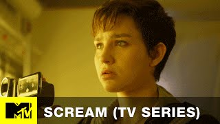 Scream (TV Series) | Am I Next? | MTV