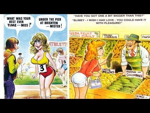 Top 10 Adult Cartoons (Uncensored Cut) from YouTube · Duration:  5 minutes 35 seconds