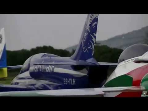 Italian Jet Show 2015 2nd International Meeting