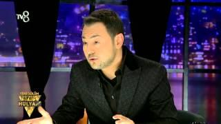 Hülya Avşar - Serdar Ortaç Chloe'yu Kıskanıyor Mu? (1.Sezon 2.Bölüm)