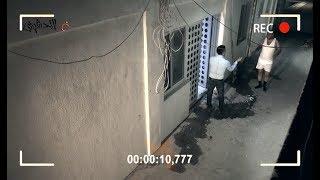 #قف_للتحشيش .. محمد قاسم يعتقل الهاربين من سجن بغداد !!