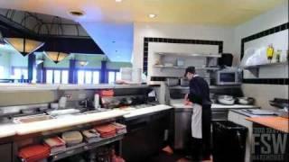 True Pizza Prep Table Video (tpp-44)