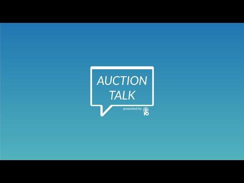 Auction Talk 1.27.2021