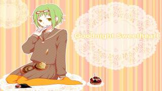 Goodnight Sweetheart - Off Vocal - Mp3 Download - Vocaloid