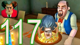 Scary Teacher 3D - Gameplay Walkthrough Part 116 New Levels (Android/iOS)