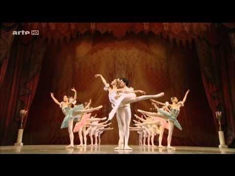 Paquita – Mariinsky – 1ère partie  HD
