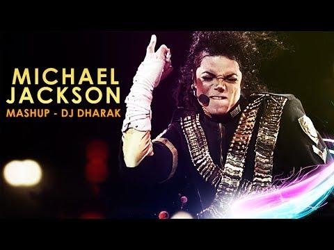Michael Jackson Mashup By DJ Dharak