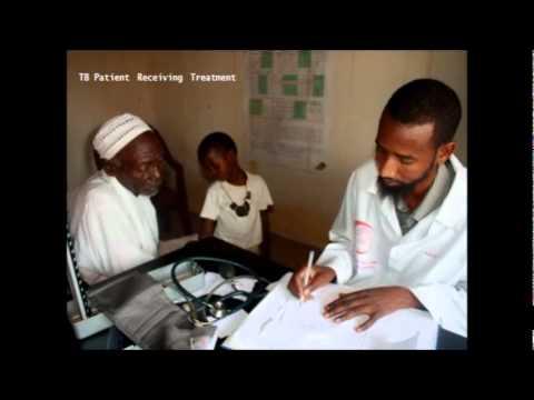 UNDP / Global Fund in  Sudan