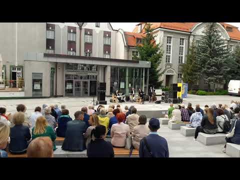 Koncert Przed Filharmonią Zielonogórską 07.07.2019 R.