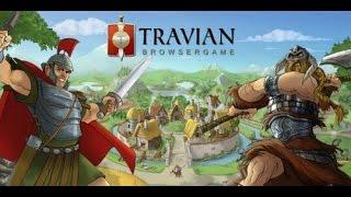 Travian - Видео обзор бесплатной браузерной онлайн игры