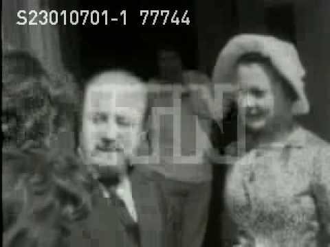 Vivien Leigh Interview 1957