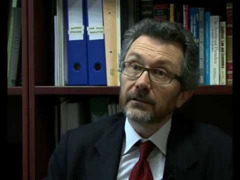 Asset Auctions, The New Strategy for Central Banks (IESE Prof. Xavier Vives)
