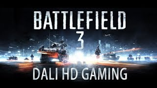 Battlefield 3 Fear your shadow PC Gameplay FullHD 1440p