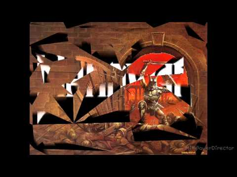 Manowar - Carry On