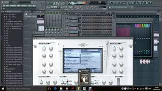Babubhai Riksha Wala  (Desi Dholki Piano Mix) Dj A Six - Fl Studio