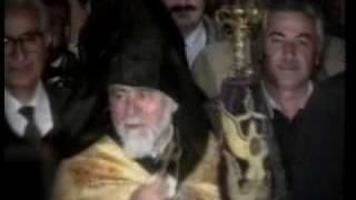 Karekin I