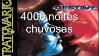 Stratovarius - 4000 Rainy Nights (LegendaPT) ☺