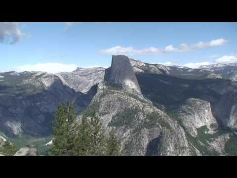 YOSEMITE National Park , California HD