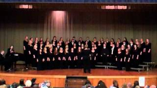 Sycamore High School Choir-SING WITH JUBILATION