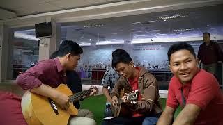 Kenanglah Aku-NAFF Feat Bambang Tamvan