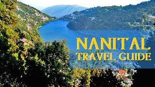 How to reach Nainital| Beauty of Nainital | Trip of Nainital| Tour Guide of Nainital
