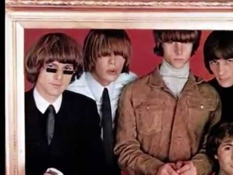 THE BYRDS  'MY BACK PAGES'   W  LYRICS mp3