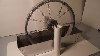 Nitinol Heat Engine Version 1.0 Part 2