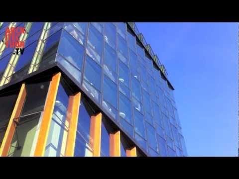 Conservatorium Academy Of Music in Amsterdam [NL]