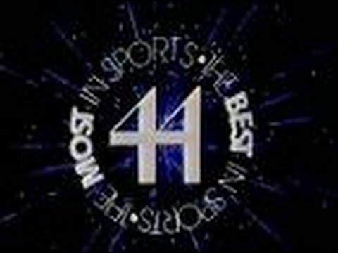 """WSNS Channel 44 - """"Black Hawk Hockey"""" (Promo #2, 1980)"""