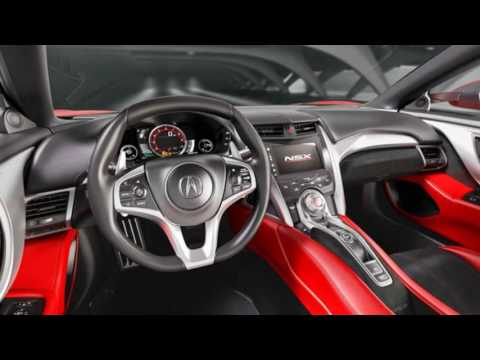 2017 acura integra luxury sedan car all new youtube. Black Bedroom Furniture Sets. Home Design Ideas