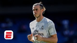 Gareth Bale wouldn't have been successful at Real Madrid without being committed - Burley | ESPN FC