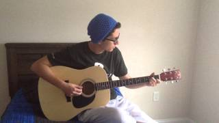 Ayoub Salhi - A Song For A Lover Of Long Ago Cover
