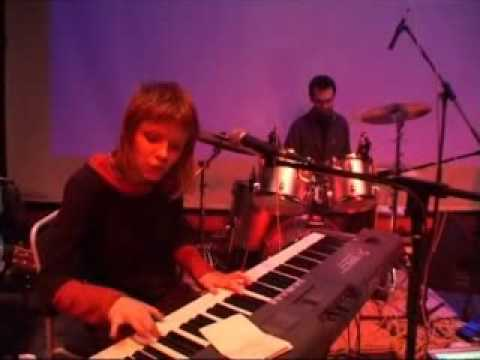 KUBIKMAGGI. Live Performance In Moscow. 04.26.2007